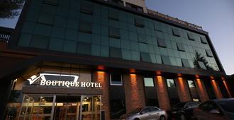 Fier Boutique Hotel - Boutique Class - Kayseri - Edificio