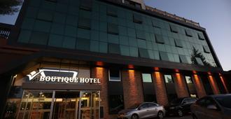 Fier Boutique Hotel - Boutique Class - Kayseri