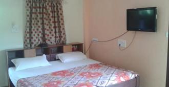 Ancora Beach Resort - Baga - Bedroom