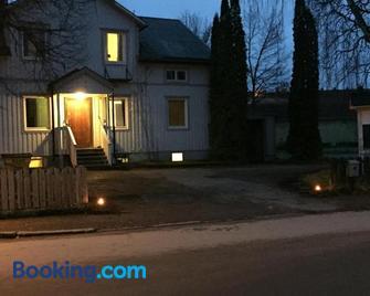 Norrgården i Sandviken - Sandviken (Gävleborg) - Gebouw