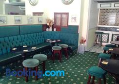 Myrtle House - Blackpool - Lounge