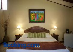 Hotel Playa Espadilla - Quepos - Bedroom