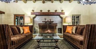 Westward Look Wyndham Grand Resort and Spa - Τουσόν - Σαλόνι