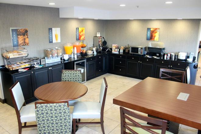 Best Western Toledo South Maumee - Maumee - Buffet