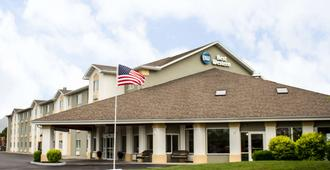 Best Western Toledo South Maumee - Моми