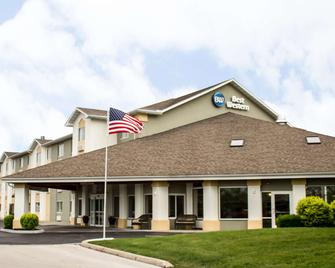 Best Western Toledo South Maumee - Моми - Здание