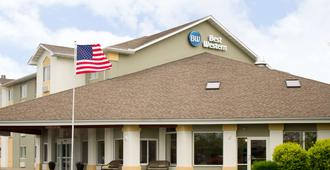 Best Western Toledo South Maumee - Maumee