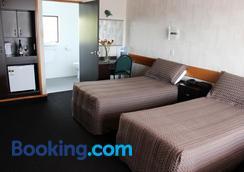 Lakeland Resort Taupo - Taupo - Bedroom