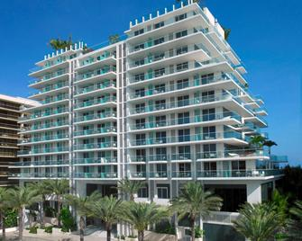 Grand Beach Hotel Surfside - Surfside - Edificio