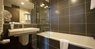 Regnum Residence - בודפשט - חדר רחצה