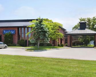 Travelodge by Wyndham Chatham - Chatham-Kent - Edificio