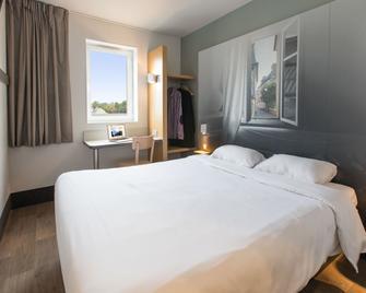 B&B Hôtel Rennes Est Cesson Sévigné - Cesson-Sévigné - Slaapkamer
