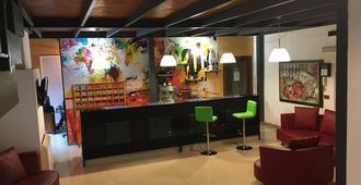 Hotel Centrale - Siracusa - Recepción