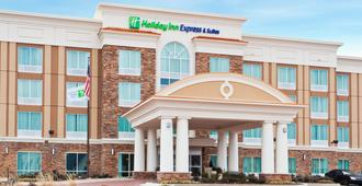 Holiday Inn Express Hotel & Suites Huntsville West - Research Pk - Huntsville