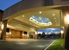 Columbus Airport Marriott - Columbus - Bâtiment