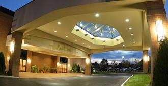Columbus Airport Marriott - Columbus