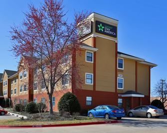 Extended Stay America - Oklahoma City - NW Expressway - Oklahoma City - Edificio