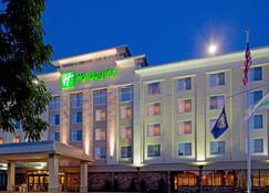 Holiday Inn Portsmouth - Portsmouth - Budynek