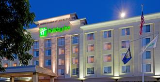 Holiday Inn Portsmouth - Portsmouth