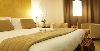 Executive Bergamo - Bergamo - Phòng ngủ