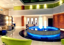 Mercure Alameda Quito - Quito - Lobby