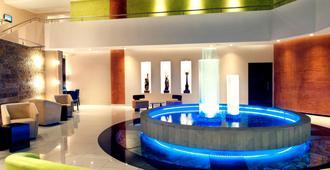 阿拉梅達基多美居酒店 - 基多 - 基多 - 大廳