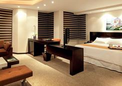 Mercure Alameda Quito - Quito - Bedroom