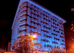 알라메다 호텔 머큐어 키토 - 키토 - 건물