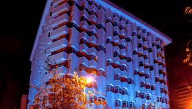 アラメダ ホテル メルキュール - キト - 建物