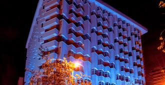 Mercure Alameda Quito - Кито - Здание