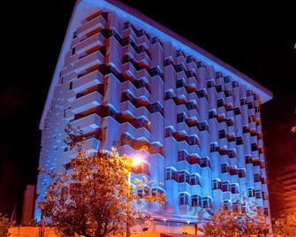 Mercure Alameda Quito - Quito - Gebäude