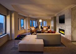 Sheraton Grand Chicago - Чикаго - Вітальня