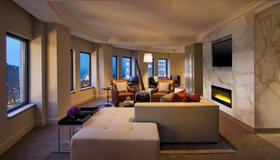 Sheraton Grand Chicago - Chicago - Living room