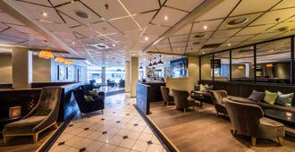 Quality Hotel Augustin - Trondheim - Lounge