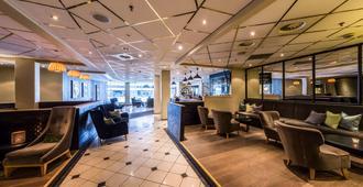 Quality Hotel Augustin - טרונדהיים - טרקלין