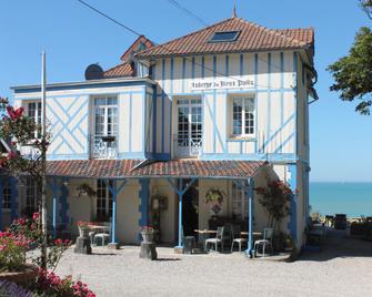 Auberge du Vieux Puits - Dieppe - Building