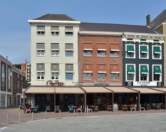 Hotel Roermond Next Door - Рурмонд - Building
