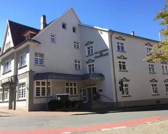Hotel zur Amtspforte - Stadthagen - Edificio