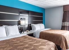 Quality Inn East Stroudsburg - Poconos - East Stroudsburg - Quarto