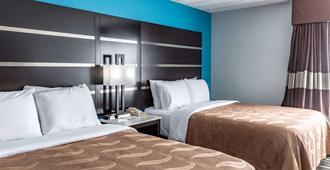 Quality Inn East Stroudsburg - Poconos - East Stroudsburg - Bedroom