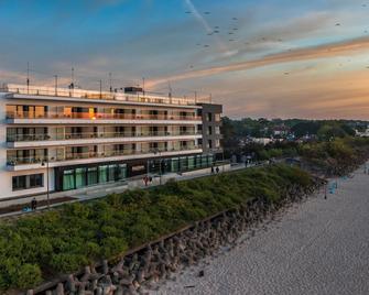 Baltivia Sea Resort - Mielno (Zachodniopomorskie) - Building