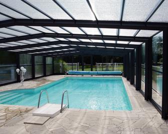 Armoric Hotel - Bénodet - Pool