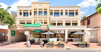 Quality Inn O'Connell - Adelaide - Gebäude