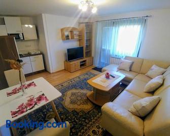 Apartments Ina - Rogaška Slatina - Living room