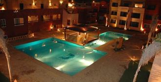 Kamareia Resort - Hurgada