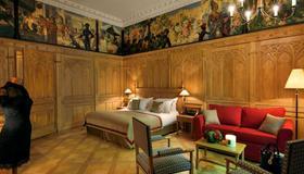 Hotel De La Cite Carcassonne - MGallery Collection - Carcassonne - Chambre