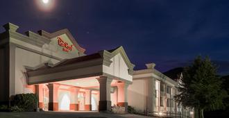 Red Roof Inn Williamsport, Pa - Williamsport