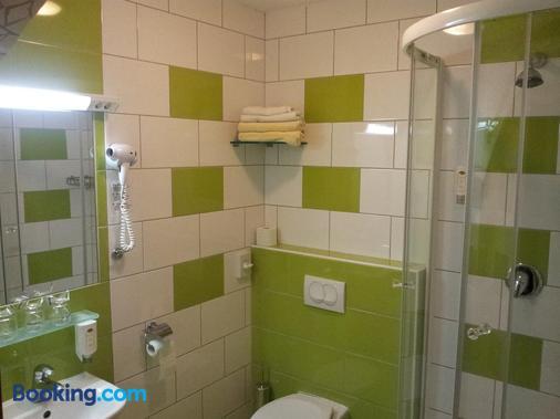 Guest House Hisa Budja - Maribor - Phòng tắm