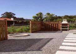 Casa D'Aman - Palmeira de Faro - Außenansicht