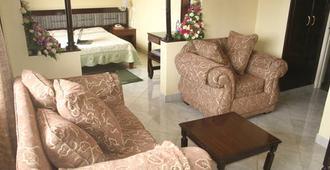 Sandton Palace Hotel - Nairobi
